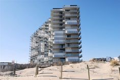 Sea Terrace  506 - 88th st Amazing view, Great balcony  http://www.cbvacations.com/VacationRentals/PropertyDetails.aspx?ID=7030506&type=A&nyrtype=A