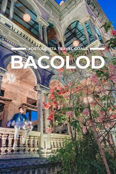 BEST PLACES TO VISIT IN BACOLOD for first-timers #detourista ... Where to go in Bacolod? What to do in Bacolod? Achieve your travel goals with this list of beautiful destinations, things to do in Bacolod, must-visit places, Bacolod tourist spots, Bacolod attractions & more. #travel #travelblog #wanderlust #beautifuldestinations #placestovisit #bacolod #bacolodtravel #philippines #philippinestravel #asia #asiatravel #southeastasia #southeastasiatravel #bacolod #bacolodcity #negrosoccidenta Philippines Travel, Beautiful Places To Visit, Cool Places To Visit, City Mag, Victoria City, Bacolod City, Travel Dating, Tourist Spots