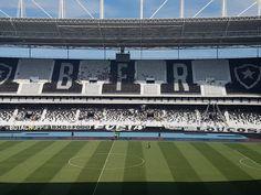 BotafogoDePrimeira: Bota amplia carga de ingressos e espera recorde de...