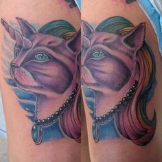 unicorn cat top ten most horrible well done tattoos