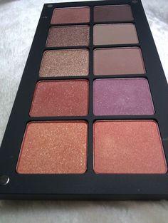 #inglot palette!