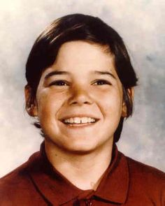 Anthony Franko     Missing Since May 8, 1983   Missing From Lemmon Valley, NV   DOB Aug 15, 1972