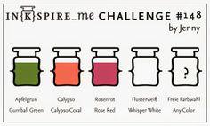 IN{K}SPIRE_me: IN{K}SPIRE_me Challenge #148