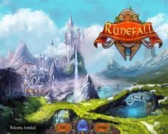 Runefall Download PC Game: http://www.bigfishgames.com/games/8458/runefall/?channel=affiliates&identifier=af5dc3355635 Runefall PC Game, Match-3 games. Explore the kingdom of Silverdale in this innovative new match-3 adventure. Runefall game will impress lovers of Match-3 genre. Download Runefall Game for PC for free!