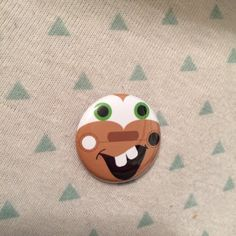 Perfect for any Towmater lovers!!! These Disney pins are guaranteed to make you smile! The perfect addition to your Disney vacation! These