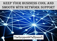 {#EllipsesoftTechSupport} #TechSupport Complete #Business Tech Support From #AtoZ Call Toll Free:1-888-333-9003  www.ellipsesoft.com