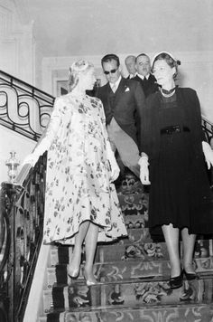 GRACIEBIRD: The Princess Grace´s first official visit: to...
