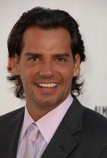 Cristián de la Fuente  - recurring role Season 3 Devious Maids on Lifetime - Mondays