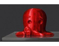 #Filamente #MakerBot #MP05762   MakerBot MP05762 Polyacticsäure (PLA) Rot 900g 3D-Druckmaterial  0.9kg, 3D Drucker FilamentMakerBot 1.75mm PLA rot transparent 0.9kg, 3D Drucker Filament für Replicator 2, 5 und Z18    Hier klicken, um weiterzulesen.  Ihr Onlineshop in #Zürich #Bern #Basel #Genf #St.Gallen