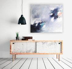 Peinture-grand abstrait peinture moderne abstraite oeuvre