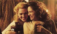 Lucy and Mina for fans of Dracula NBC.