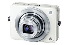 PowerShot N White by Canon