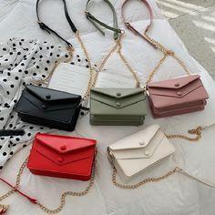 IG/_ HD/_ Women Floral Butterfly Print Chain Bag Shoulder Crossbody Purse Handbag