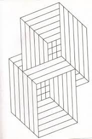 Resultado de imagen para optical illusion coloring pages