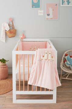Noukies - Posters rose moris et sacha Doudouplanet Poster Mural, Decoration, Bassinet, Cribs, Toddler Bed, Warm, Furniture, Posters, Home Decor