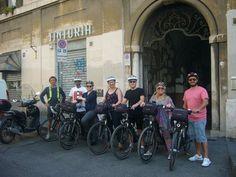 Rome City Bike Tour - Rome | Viator
