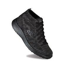 Skechers Burst Demi Women's Chukka Athletic Shoes