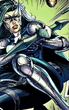 Huntress: Helena Wayne