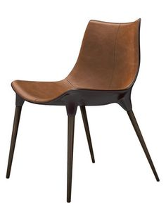 Langham Dining Chair by Modloft at Gilt