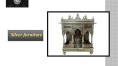 A wide range of uniquely designed silverfurniture is offered by Rameshwaram Arts & Crafts. Silver Furniture, Furniture Design, Arts And Crafts, Gift Crafts, Art And Craft