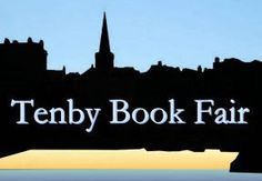Presenting the Authors at the Tenby Book Fair 24th September 2016