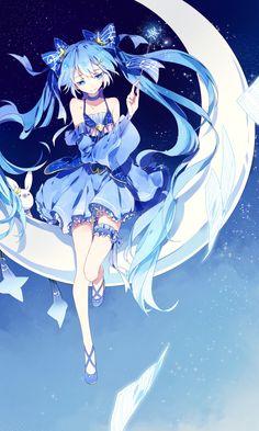 Read Hatsune Miku from the story Ảnh Anime Đẹp ( 2 ) by Kiritoboy (Kirigaya Yuki) with 319 reads. Anime Chibi, Kawaii Anime, Manga Anime, Art Manga, Kawaii Girl, Beautiful Anime Girl, I Love Anime, Manga Girl, Anime Girls