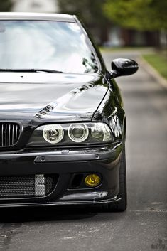Supercharged E39 M5
