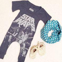 Star Wars Official Licensed Kids Summer Pajamas