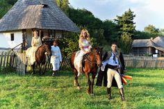 Wedding traditions romanian Elena și Tudor