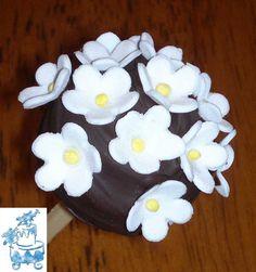 cake pop decorating | Cake Pop Picture Gallery | Crumbs Cake Art - Amazing Wedding Cakes ...