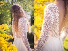 robe de mariée Manon Pascual la mariée en colère, mariée, bride, mariage, wedding, robe mariée, wedding dress, white, blanc, dentelle, guipure, lace