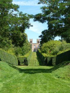 "Surrey, England (""The Franchise Affair"" - Josephine Tey)"
