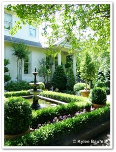 Our Little Acre: Garden2Blog 2012 with P. Allen Smith - Marlsgate Plantation