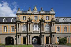 Residenzschloss / Universität Bonn
