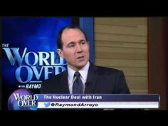 World Over - 2015-07-16 – Iran, Planned Parenthood and more, Rep. Chris ...