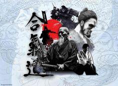 Aikido Wallpaper | Mirath-e-Samurai wallpaper - AikiWeb Aikido Image Gallery