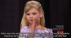 Top 40 Most Ridiculous Quotes From Toddlers & Tiaras [Gallery] Ridiculous Quotes, Toddlers And Tiaras, Pageant Girls, Little Miss Sunshine, Important Life Lessons, Toddler Humor, Miss America, Power To The People, Girl Problems