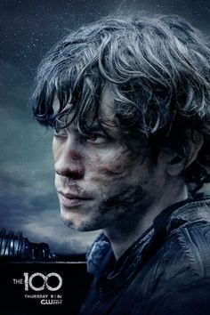 The100 • Bellamy