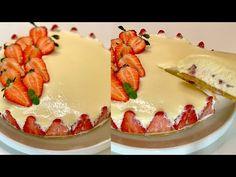 FĂRĂ cuptorul, SE FUNDĂ ÎN GURĂ, Delicios în CÂTEVA MINUTE! Asmr # 170 - YouTube Asmr, Fondue, Melt In Your Mouth, Melted Butter, Biscotti, Cheesecake, Deserts, Pudding, Chocolate