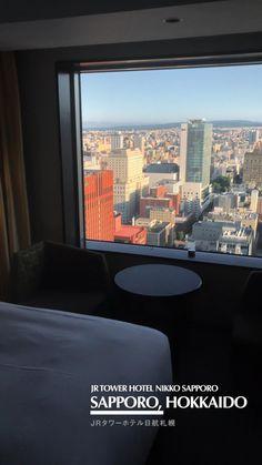 Sapporo, Nikko, Sasuke Uchiha, Japan Travel, Airplane View, Tower, House, Places, Wallpaper