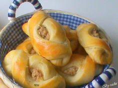 petit pain au thon