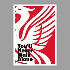 Liverpool Football Club Liverpool FC Oiseau Pillow Throw Cover Liverpool fans