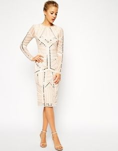 This is my Christmas office party dress this year... So cute!