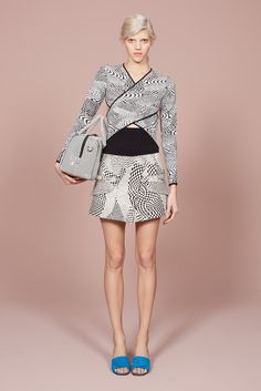 Opening Ceremony - Pre-Fall 2014