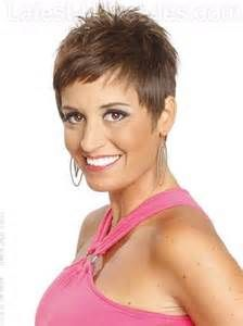 Image detail for -... spiky haircuts for women over 50 search results | Best Hairstyles