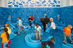 <p><em>Play Work Build</em>, at the National Building Museum, traces the history of architecture- and construction-related toys.</p>