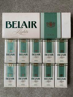 Marlboro Cigarette, Cigarette Box, Vintage Ads, Vintage Prints, Winston Red, Marlboro Lights, British American Tobacco, Marlboro Red, Print Magazine