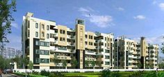 Manya Hi-Living is a fine blend of style, came with 2/3BHK residential apartments at Electronic City,Phase-1, Bangalore.