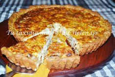 Savory Tart, Quiche, French Toast, Cooking Recipes, Pie, Cheese, Homemade, Breakfast, Desserts