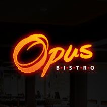 Opus Bistro - casual fine dining- local restaurant- only a short drive from the Hilton Houston NASA Clear Lake.